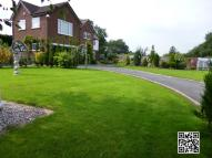 Detached property for sale in Wood Lane, Hanbury...