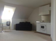 Studio flat to rent in Hargateway, Peterborough...