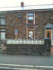 2 bed Terraced property in Park road, Treorchy...