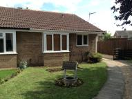 Bungalow in Poplar Close, Branton...