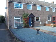 semi detached house in St James Close, Hanslope...