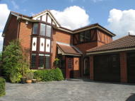 4 bed Detached house to rent in Old Oak Gardens, Preston...