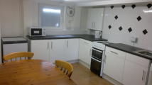 4 bedroom Terraced home to rent in Barrack Street...