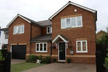 5 bed Detached property in Great Fox Meadow...