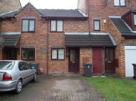 Surrey Gardens Terraced house to rent