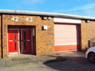 property to rent in The Old Mill Industrial Estate, Preston, Lancashire PR5