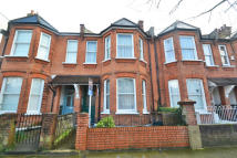 Terraced property for sale in Oxford Gardens, London...