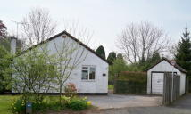 Bungalow to rent in Bear Croft, Weobley...