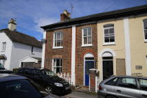 semi detached home in Albert Street, Tring...