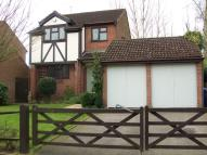 3 bedroom Detached property in Deerswood, Maidenhead...