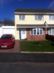 3 bed semi detached home to rent in Burwood Road, Torrington...