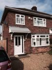 3 bed semi detached home to rent in Paston Lane...