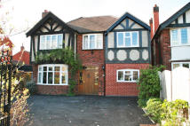 5 bedroom Detached property for sale in Bramcote Lane...