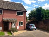 2 bed End of Terrace property in Mill Heath, Newport...