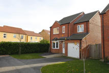 4 bedroom Detached home in Heath Road, Navenby...