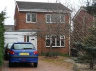 3 bedroom Detached home for sale in Willow Drive, Marford...