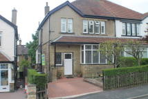 3 bedroom semi detached home for sale in Bargrange Avenue...