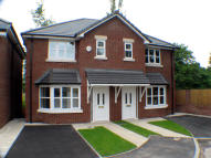 semi detached property in Plot 11 Stockley Mews...