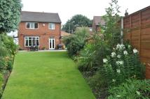 3 bedroom Detached home for sale in Castleford Lane...