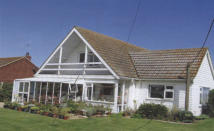 Bungalow for sale in The Crescent, Walcott...