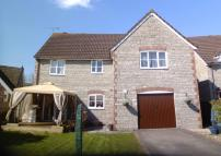 4 bed Detached house for sale in The Nurseries...
