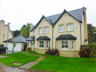 4 bed Detached house in Moss Side Road, Biggar...