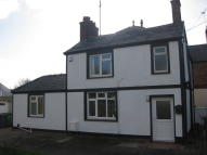 Detached property in Gun Street, Wrexham...