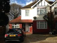 semi detached home in Roehampton Vale...