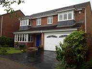 5 bedroom Detached house for sale in Daisy Court...