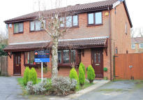 semi detached property for sale in Oakwood, Skelmersdale...
