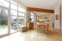2 bed Detached home to rent in Finnamore Wood, Marlow ...