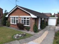 Knutsford Road Bungalow for sale