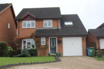 3 bedroom Detached home in Wiltshire Grove...