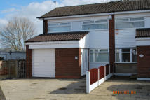 3 bed semi detached property in Laurel Green, Denton...