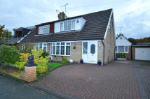 3 bedroom semi detached house for sale in Heath Avenue, Rode Heath...