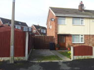 3 bed semi detached property in Westdene, Wigan...