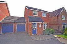 3 bed Detached property for sale in Black Acre Close...