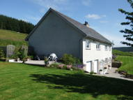 4 bed Detached property for sale in Bellabeg, Strathdon...