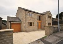 Cumberworth Lane Detached house to rent
