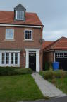 Whistler Close semi detached house to rent