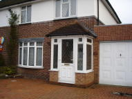 semi detached property in Lodge Close, Uxbridge...