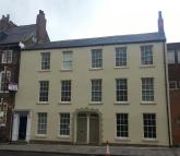 Terraced property in Old Elvet, Durham...