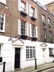 Terraced home in Dukes Lane, London...