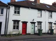 2 bedroom Terraced property in Badgemore Lane, Henley...