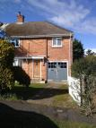 3 bed semi detached property in Fairlea Road, Lymington...