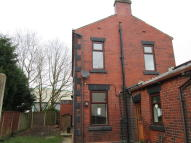 Detached property in Burnley Road East...