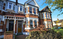 3 bed Terraced house to rent in Ulverston Road...