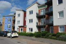 Flat in Torkildsen way, Harlow...