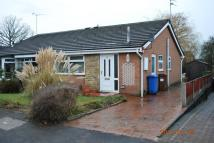 Kingfisher Road Bungalow to rent