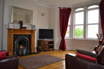 Terraced house to rent in New Station Road...